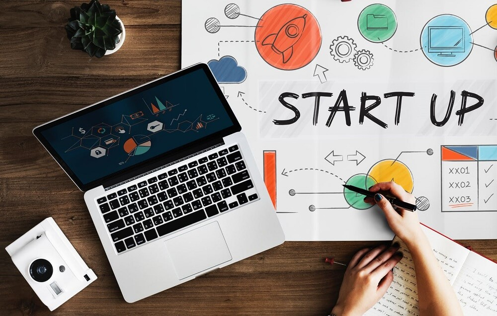 online course business