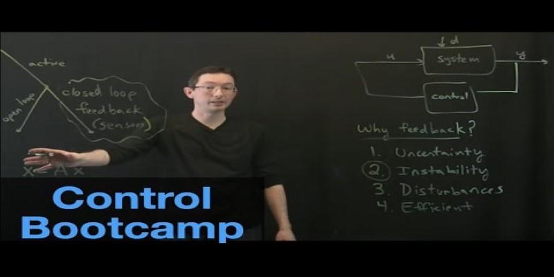 Control Bootcamp