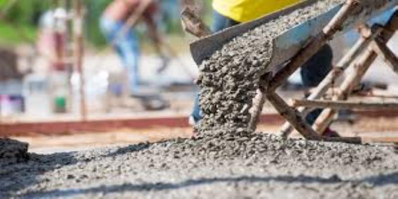 Technology of Concrete.