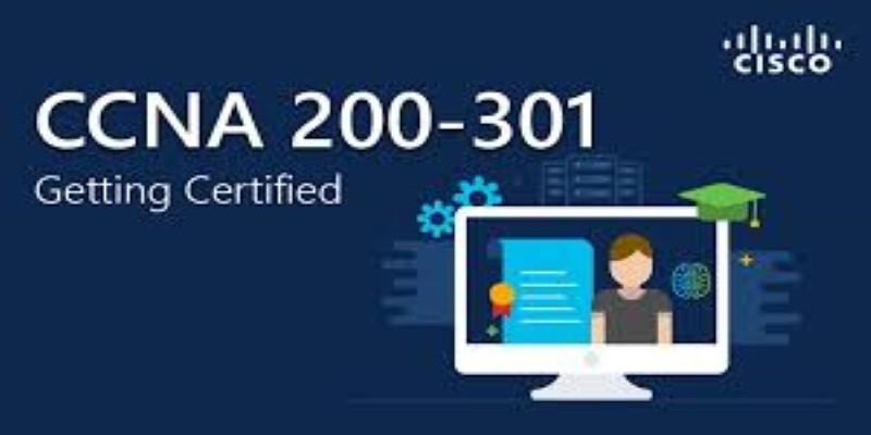 CCNA 200-301 Course