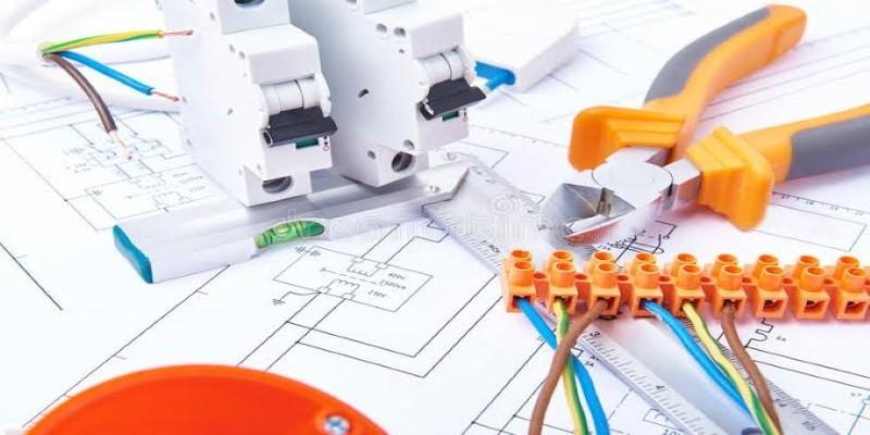 Electrical designing