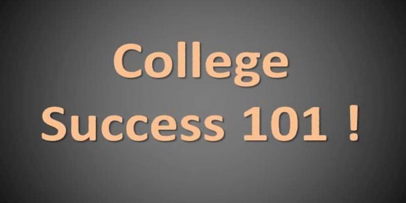 College Success 101