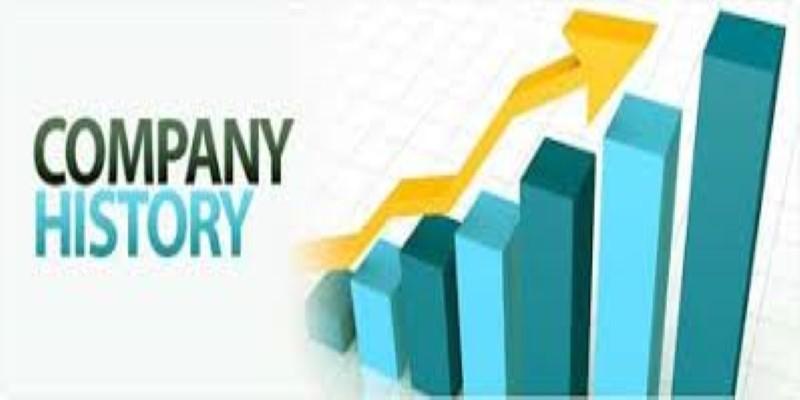Companies History