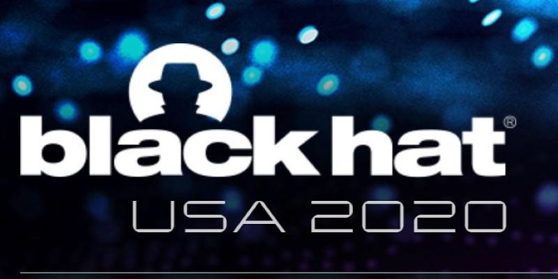 Black Hat USA 2020