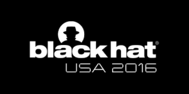 Black Hat USA 2016