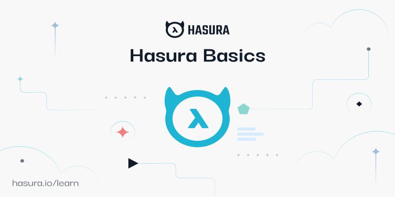 Hasura GraphQL
